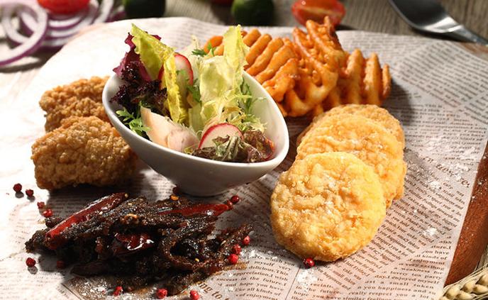克拉拉双人牛排价格_西安克拉拉西餐厅_陕西克拉拉中西餐饮管理有限公司