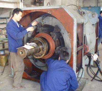 江津电机维修的服务/汽油发电机维修/重庆畅多机械设备有限公司