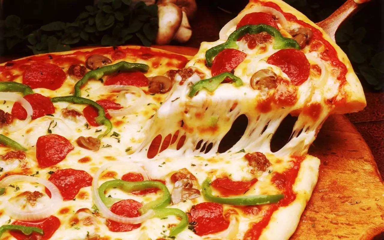 西安好吃的披萨/克拉拉西餐厅怎么样/陕西克拉拉中西餐饮管理有限公司