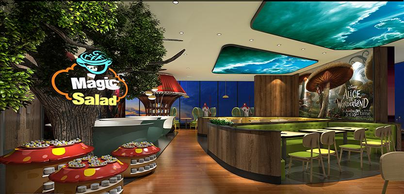 克拉拉高新店西餐厅订餐电话_克拉拉儿童牛排团购_陕西克拉拉中西餐饮管理有限公司