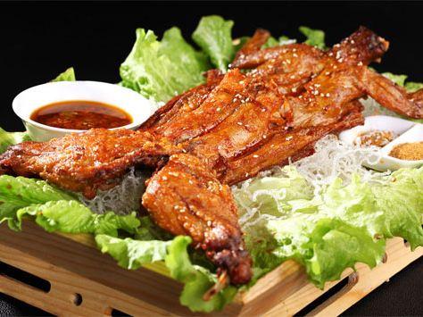 手撕烤兔保质期多久_川味美食推荐_四川艺森餐饮管理有限公司
