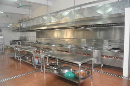 职工食堂承包价格 餐饮加盟推荐 四川艺森餐饮管理有限公司