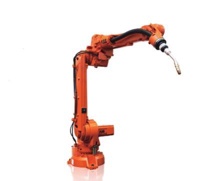 NACHI机器人装配_KUKA弧焊机器人_成都圣锐思机电设备有限公司