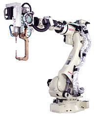 我们推荐ABB焊接机器人培训重磅优惠来袭 高品质川崎机床上下料机器人服务商 弧焊机器人