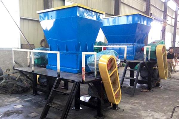撕碎机 优质废纸打包机厂家 河南富斯特机械设备销售有限公司
