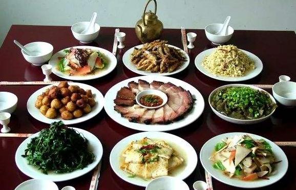 陕西省商洛餐饮推荐/绿色生态养殖图片/陕西国鹏农业有限公司