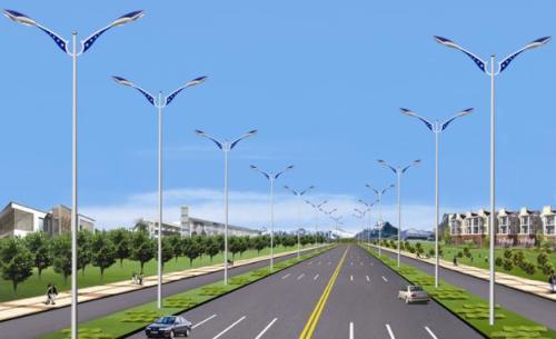 道路灯厂家批发-专业道路灯批发-成都市光荣灯具制造有限公司