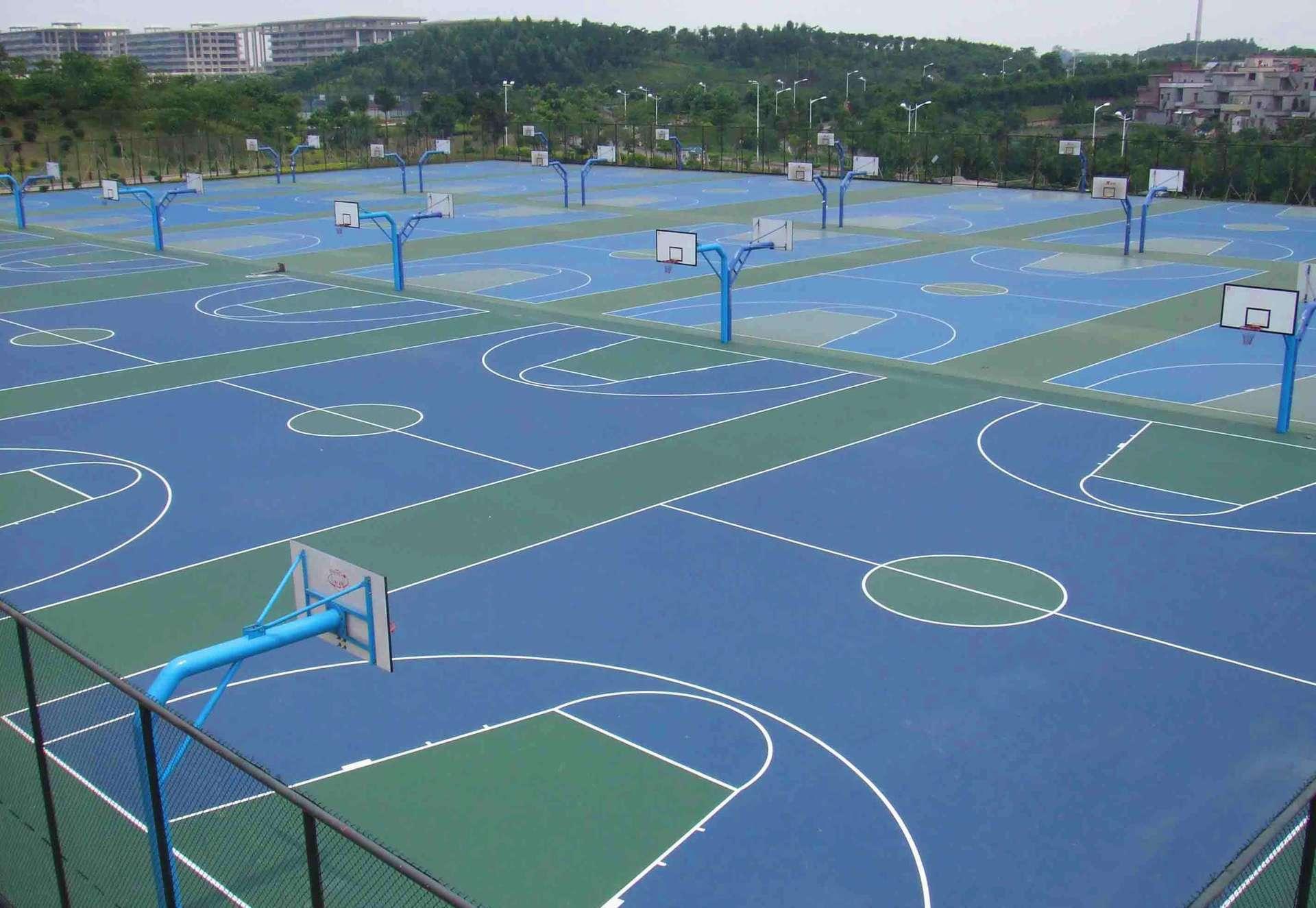 室内球场材料-四川地面材料一平多少钱-成都亿果体育用品有限公司
