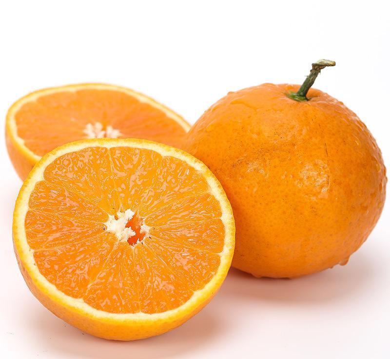四川水果特产有哪些 优质柑橘基地直发 四川瀚瑞森贸易有限公司