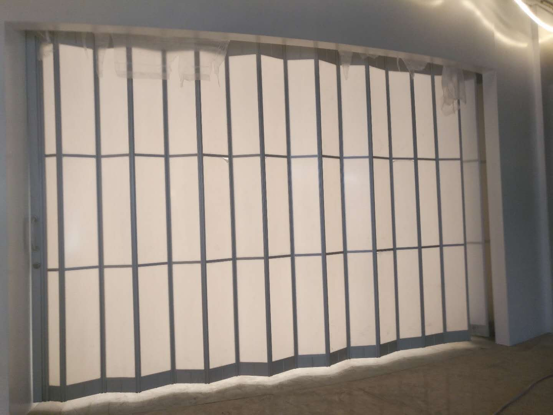 水晶侧拉门维修-板房经久耐用-成都兴诚达门窗有限公司