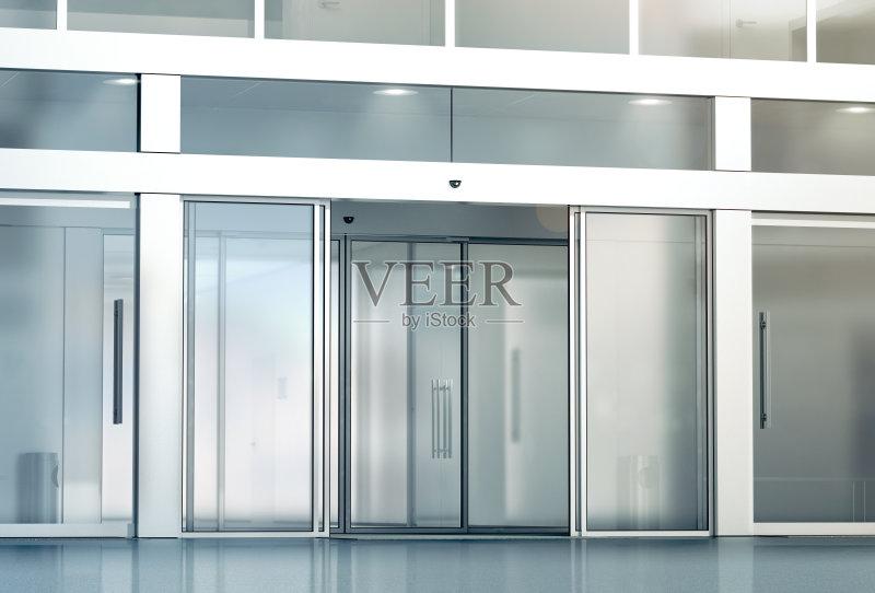 质量好玻璃门供应商 提升门 成都兴诚达门窗有限公司