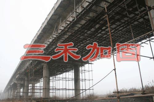 河南桥梁加固工程/郑州建筑加固多少钱/河南三禾建筑结构加固工程有限公司