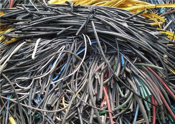 成都废电缆回收/废铝/成都瑞祥盛鑫再生资源回收有限公司