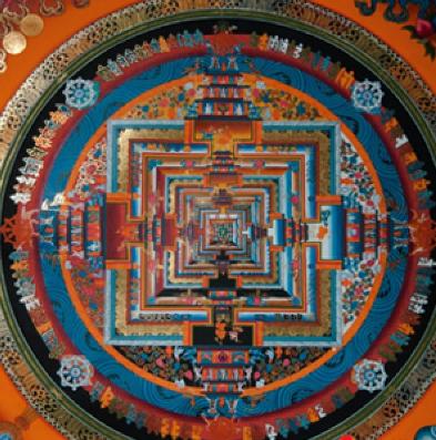西藏唐卡_西藏佛教用品酥油灯_成都佛缘唐卡文化传播有限公司