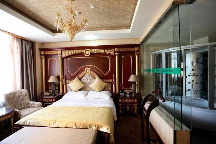 西藏林芝酒店推荐_华夏玻璃网