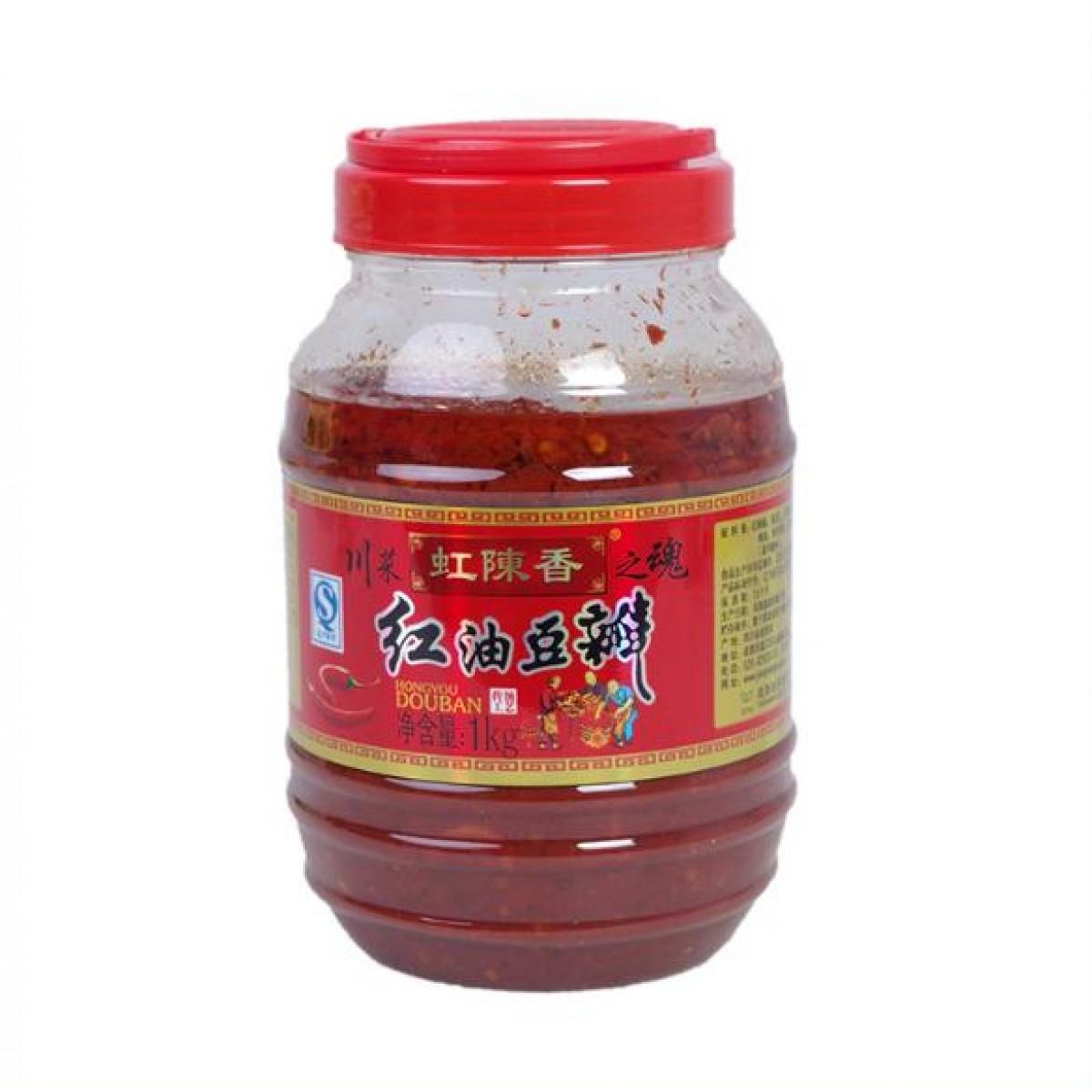 正宗豆瓣酱加盟_豫贸网