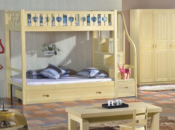 成都松木子母床多少钱-定制家具排行-四川省佳森家具有限公司