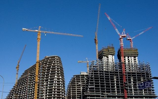 房屋建筑施工工程_华夏玻璃网