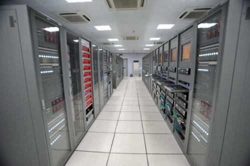 网络机房维保修理_调频发射公共广播系统-昆明南珠电子工程有限公司
