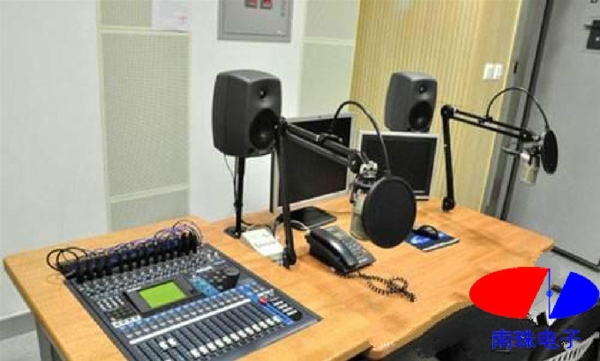广播电视发射台天馈_广播电视发射公共广播系统