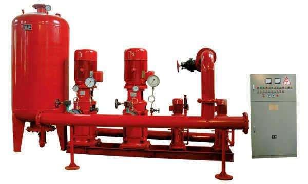 大型消防给水系统_价钱实在其他消防设备-重庆达联消防工程有限公司