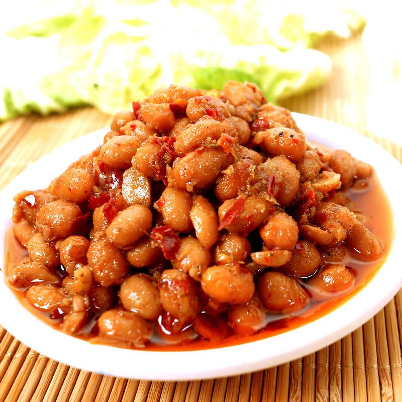 优质豆豉散装价格_豫贸网