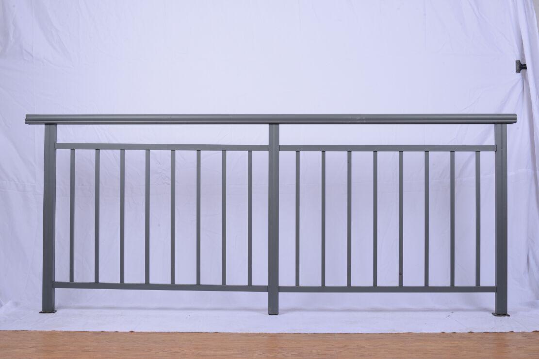 铝合金栏杆多少钱一米_五金配件网