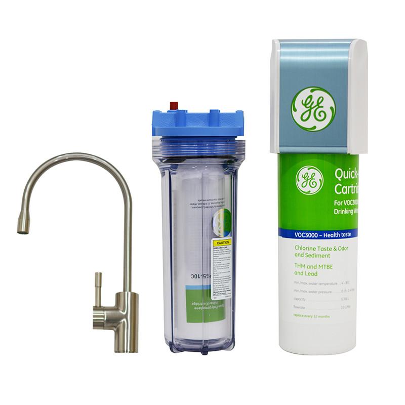 家装净水设备安装找哪家_华夏玻璃网