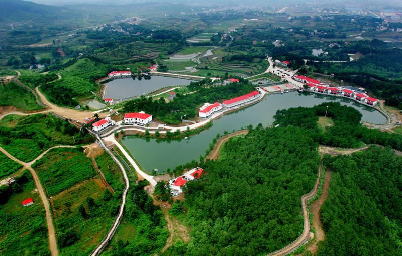 华北生态旅游_豫贸网