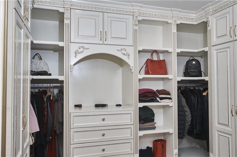 实木衣柜多少钱_衣柜相关-广元市森宇装饰材料有限公司
