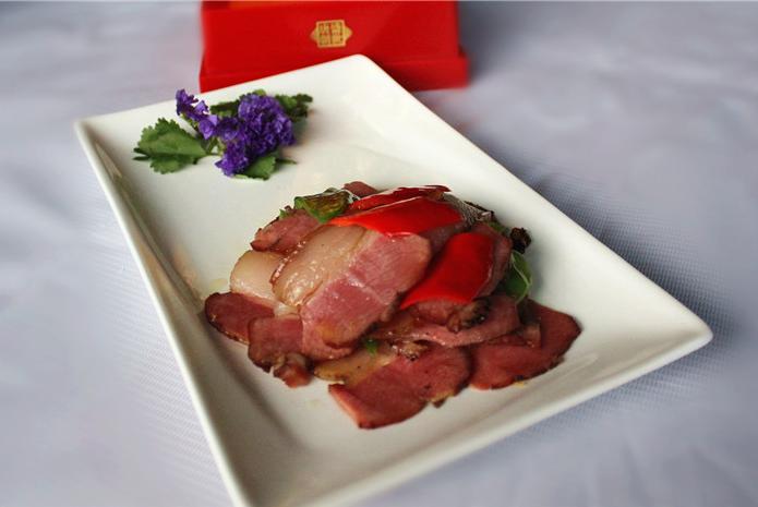 正宗土猪腊排骨_重庆腌、腊肉腊排骨-重庆市涪陵区片片通宏发食品加工厂