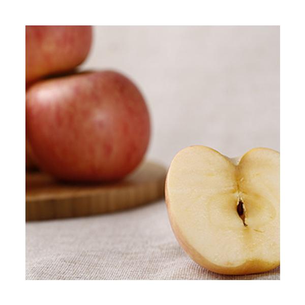 洛川綠色紅富士蘋果價格_我幫網