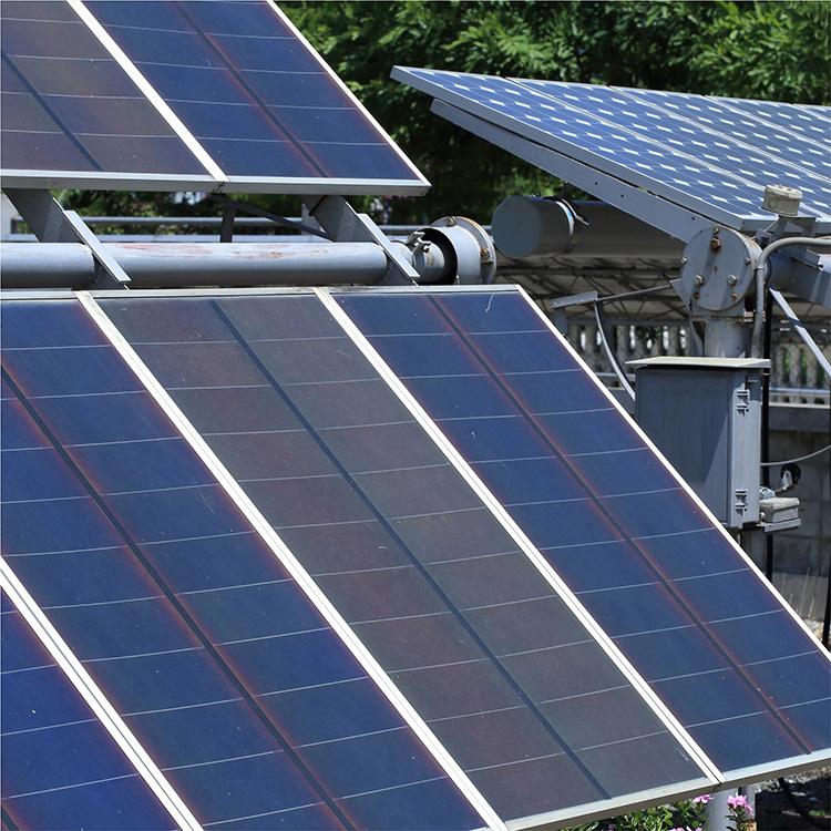 成都家用太阳能发电系统价格报价_百业信息网