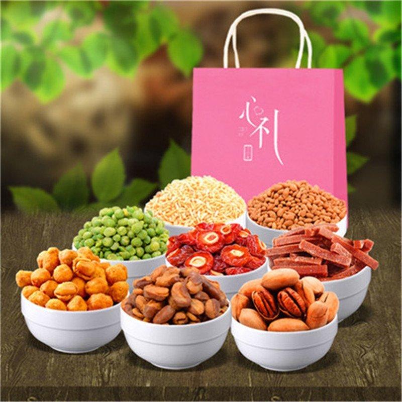 中国休闲零食_168商务网