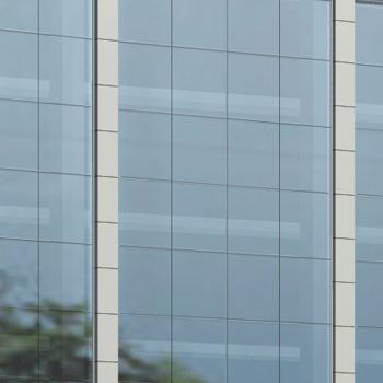 玻璃幕墙施工_百业信息网
