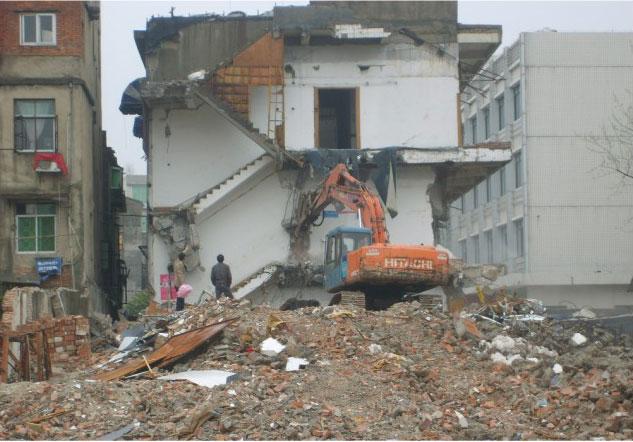 专业房屋拆除施工_168商务网