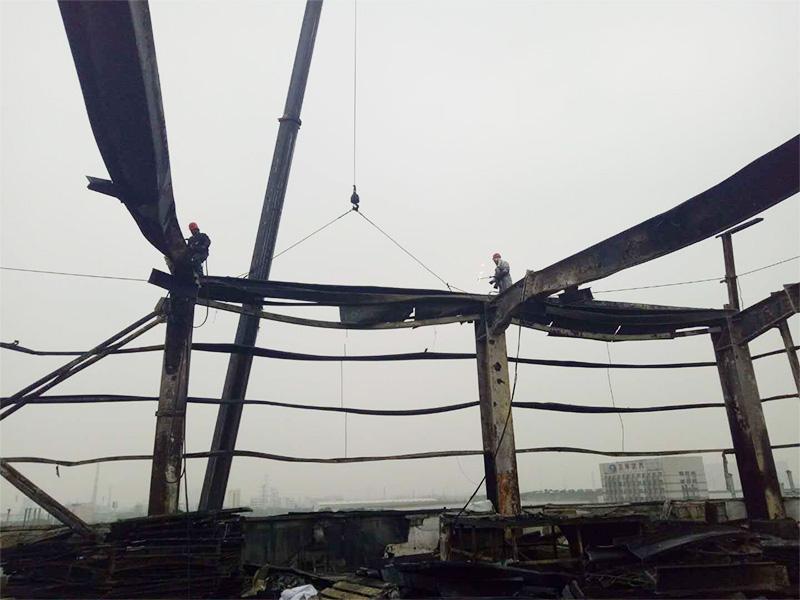 武汉装修拆除_武汉市宏锦顺安建设工程有限公司