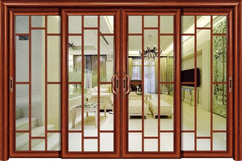 Aluminum hanging door price_E 路 网