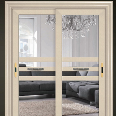 Living room sliding door price_E 路 网