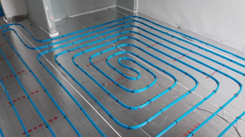安装地暖材料质量_仪器信息网