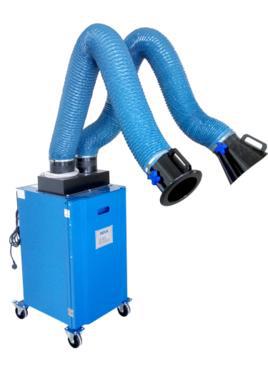 移动式焊烟净化器厂家_成都其他空气净化装置