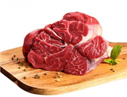 正宗新鲜牛羊肉一斤多少钱_保护膜网