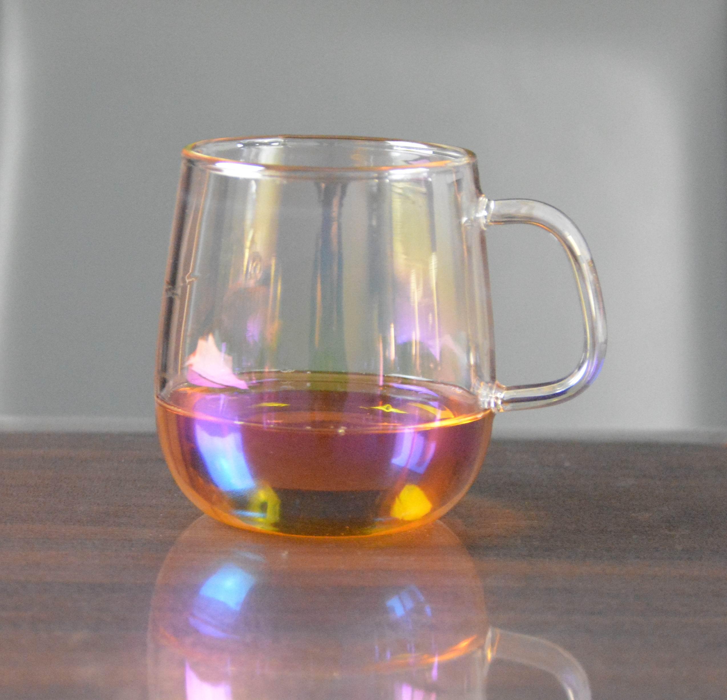 艺术装饰玻璃花瓶_豫贸网