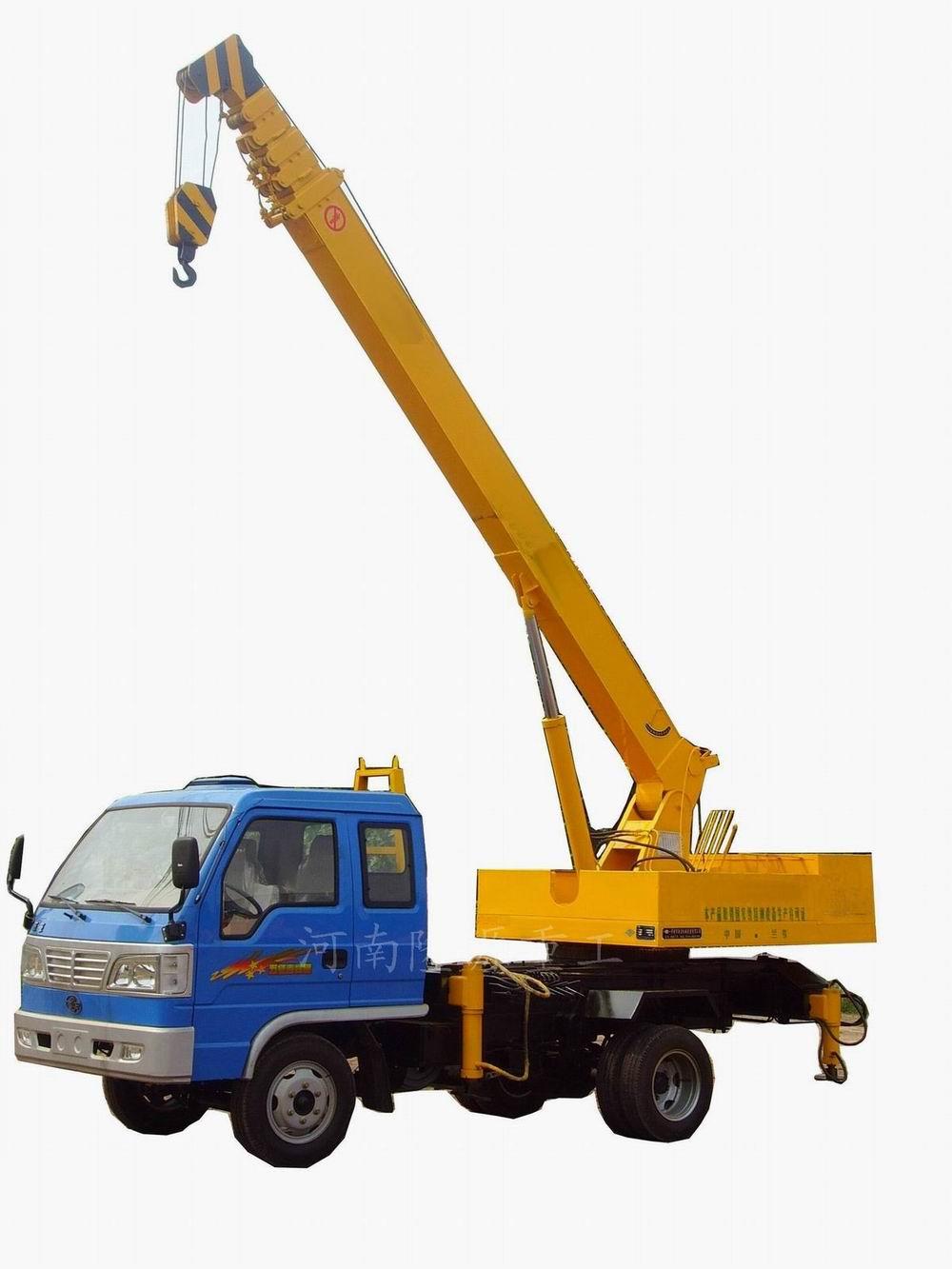 80吨吊车包月多少钱_五金商贸网