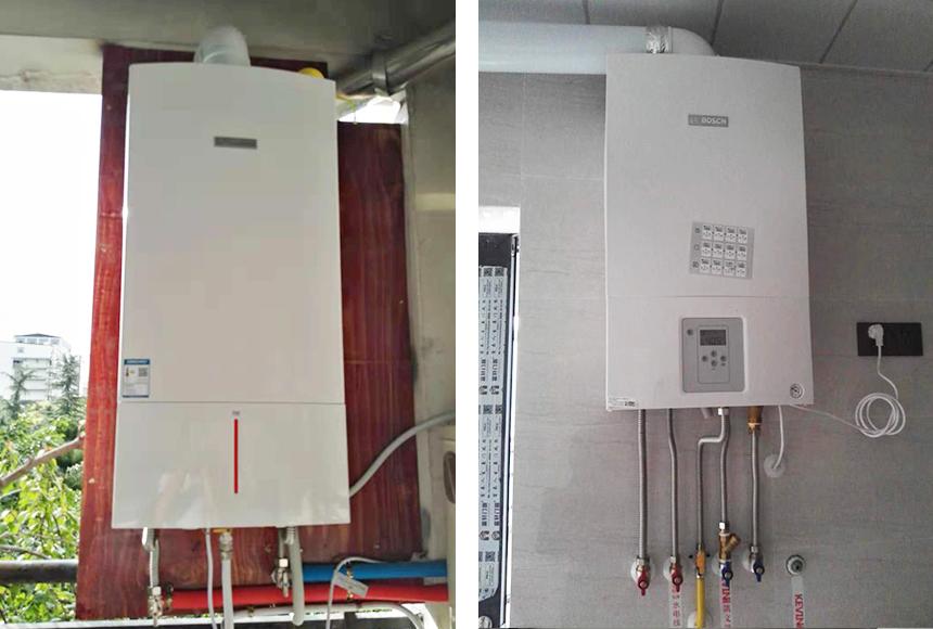 艾瑞科壁挂炉热水器安装_商机网