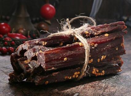 优质牦牛肉多少钱一斤_商机网