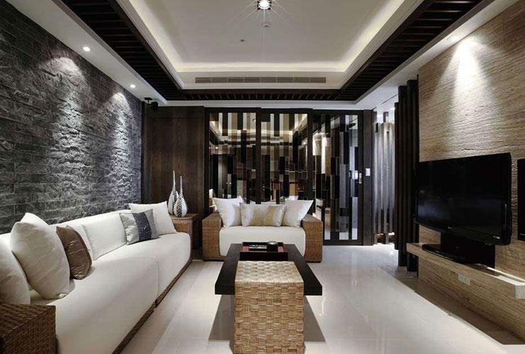 三室两厅室内装修多少钱_众加商贸网