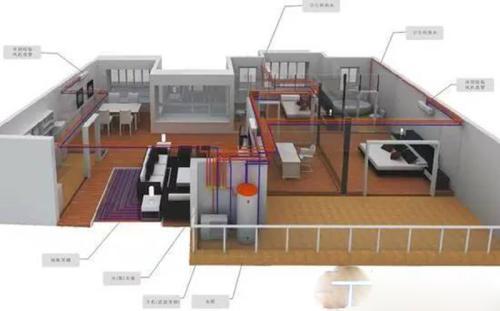 高品质暖通空调在线_专业工程与建筑机械