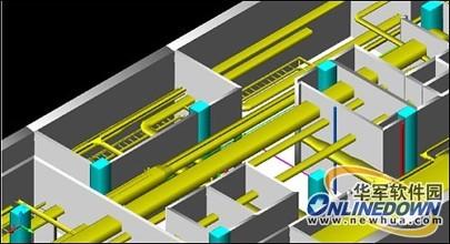 专业暖通安装_品质保证工程与建筑机械