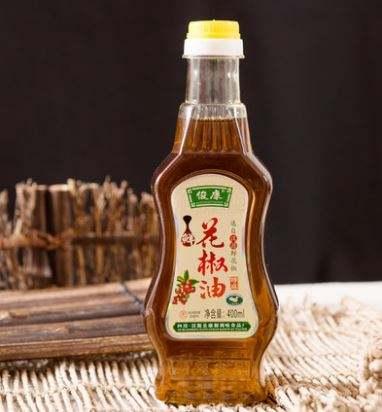 制作花椒油的方法_制作其他食用油的药用价值